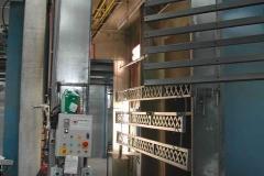 Particolari delle nostre cabine semiautomatiche