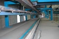 Pretrattamento - tunnel automatici