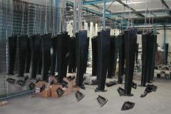 Lavorazione di grandi quantità di prodotti