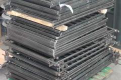 Metalli - Articoli in ferro nero
