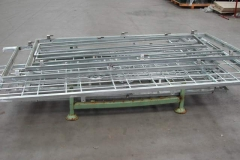 Metalli / Articoli zincati a caldo