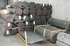 Metalli - Articoli zincati da nastro