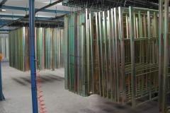 Metalli -Articoli zincati elettrolitici
