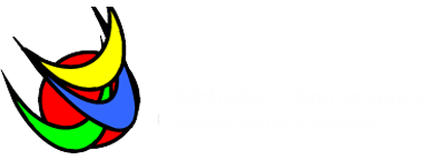 Sabbiatura - Granigliatura - Verniciatura a Polveri - Legno e metalli - Operiamo in tutta Italia - Iscritta al MEPA